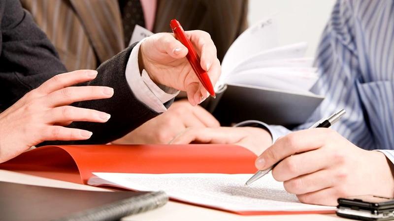 9 - Подготовка и открытие/регистрация ИП