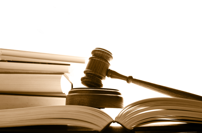 law firm - Представительство в арбитражном суде